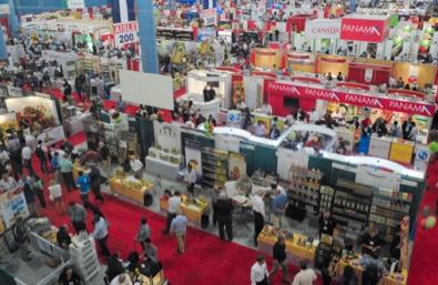 Americas Food & Beverage Show
